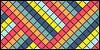 Normal pattern #40916 variation #52943