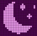 Alpha pattern #39633 variation #52957