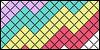 Normal pattern #25381 variation #52959