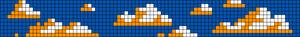 Alpha pattern #34719 variation #52974