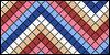 Normal pattern #39932 variation #53021