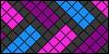 Normal pattern #25463 variation #53022