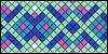 Normal pattern #40745 variation #53026