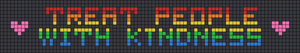 Alpha pattern #38357 variation #53040