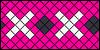 Normal pattern #437 variation #53042