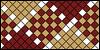 Normal pattern #81 variation #53054