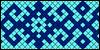 Normal pattern #10189 variation #53055
