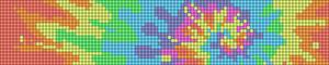 Alpha pattern #40786 variation #53124