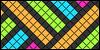 Normal pattern #40916 variation #53133