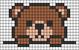 Alpha pattern #39778 variation #53147
