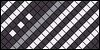Normal pattern #40894 variation #53162