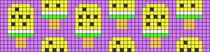 Alpha pattern #40235 variation #53186