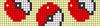 Alpha pattern #16837 variation #53195