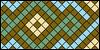 Normal pattern #40016 variation #53202