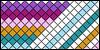 Normal pattern #38117 variation #53205