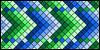 Normal pattern #25198 variation #53245