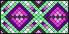 Normal pattern #37242 variation #53259
