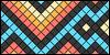 Normal pattern #37141 variation #53262