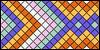Normal pattern #14072 variation #53263