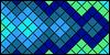 Normal pattern #6380 variation #53274