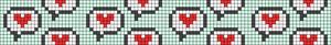 Alpha pattern #31571 variation #53284