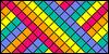 Normal pattern #17267 variation #53295
