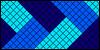 Normal pattern #260 variation #53322
