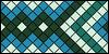 Normal pattern #7440 variation #53380