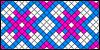 Normal pattern #38292 variation #53416