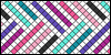 Normal pattern #39174 variation #53423