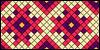 Normal pattern #31532 variation #53434