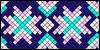 Normal pattern #31861 variation #53457