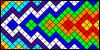 Normal pattern #41113 variation #53486