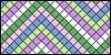 Normal pattern #39932 variation #53489