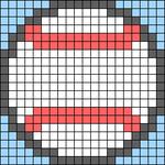 Alpha pattern #41208 variation #53514