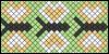 Normal pattern #38539 variation #53520