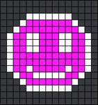 Alpha pattern #41146 variation #53522