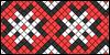 Normal pattern #37075 variation #53523