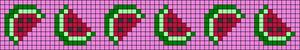 Alpha pattern #41141 variation #53527