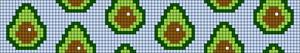 Alpha pattern #41167 variation #53529