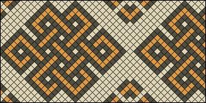 Normal pattern #10182 variation #53533