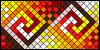 Normal pattern #29843 variation #53537