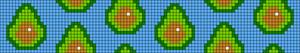 Alpha pattern #41167 variation #53542