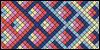 Normal pattern #35571 variation #53546