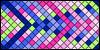 Normal pattern #6571 variation #53562