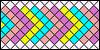 Normal pattern #410 variation #53579