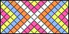Normal pattern #25924 variation #53585