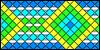 Normal pattern #16551 variation #53612