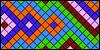 Normal pattern #27717 variation #53640
