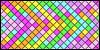 Normal pattern #6571 variation #53643